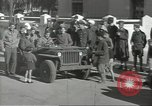 Image of Allied troops Casablanca Morocco, 1943, second 56 stock footage video 65675062237