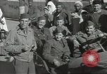Image of Allied troops Casablanca Morocco, 1943, second 58 stock footage video 65675062237