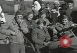 Image of Allied troops Casablanca Morocco, 1943, second 59 stock footage video 65675062237