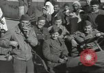 Image of Allied troops Casablanca Morocco, 1943, second 60 stock footage video 65675062237