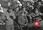Image of Allied troops Casablanca Morocco, 1943, second 61 stock footage video 65675062237