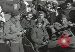 Image of Allied troops Casablanca Morocco, 1943, second 62 stock footage video 65675062237