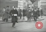 Image of British people carry on after Blitz attack London England United Kingdom, 1941, second 36 stock footage video 65675062256