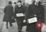 Image of British people carry on after Blitz attack London England United Kingdom, 1941, second 41 stock footage video 65675062256