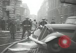Image of London damage from German blitz London England United Kingdom, 1940, second 58 stock footage video 65675062258