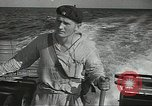 Image of Russian officer Soviet Union, 1941, second 15 stock footage video 65675062260