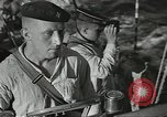 Image of Russian officer Soviet Union, 1941, second 20 stock footage video 65675062260