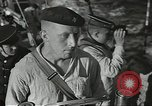 Image of Russian officer Soviet Union, 1941, second 21 stock footage video 65675062260