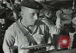 Image of Russian officer Soviet Union, 1941, second 23 stock footage video 65675062260