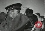 Image of Russian officer Soviet Union, 1941, second 24 stock footage video 65675062260