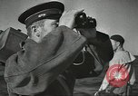 Image of Russian officer Soviet Union, 1941, second 25 stock footage video 65675062260