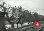 Image of Japanese soldiers Kiukiang China, 1938, second 20 stock footage video 65675062267