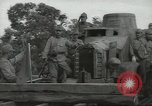 Image of Japanese soldiers Kiukiang China, 1938, second 43 stock footage video 65675062267