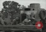 Image of Japanese soldiers Kiukiang China, 1938, second 49 stock footage video 65675062267