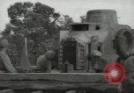 Image of Japanese soldiers Kiukiang China, 1938, second 51 stock footage video 65675062267
