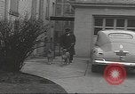 Image of kidnapping of Suzanne Degnan Chicago Illinois USA, 1945, second 58 stock footage video 65675063399