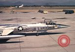 Image of F-104C Starfighter Vietnam, 1965, second 12 stock footage video 65675064019