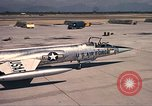 Image of F-104C Starfighter Vietnam, 1965, second 13 stock footage video 65675064019