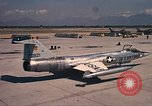 Image of F-104C Starfighter Vietnam, 1965, second 15 stock footage video 65675064019