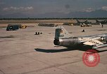 Image of F-104C Starfighter Vietnam, 1965, second 16 stock footage video 65675064019