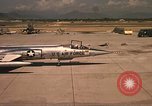 Image of F-104C Starfighter Vietnam, 1965, second 20 stock footage video 65675064019
