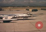 Image of F-104C Starfighter Vietnam, 1965, second 21 stock footage video 65675064019