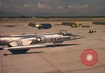 Image of F-104C Starfighter Vietnam, 1965, second 22 stock footage video 65675064019
