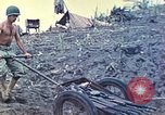 Image of 3rd Infantry Division Iwo Jima, 1945, second 10 stock footage video 65675064085