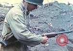 Image of 3rd Infantry Division Iwo Jima, 1945, second 25 stock footage video 65675064085