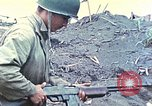 Image of 3rd Infantry Division Iwo Jima, 1945, second 26 stock footage video 65675064085