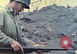 Image of 3rd Infantry Division Iwo Jima, 1945, second 28 stock footage video 65675064085