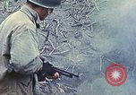 Image of 3rd Infantry Division Iwo Jima, 1945, second 32 stock footage video 65675064085