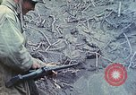Image of 3rd Infantry Division Iwo Jima, 1945, second 37 stock footage video 65675064085