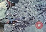 Image of 3rd Infantry Division Iwo Jima, 1945, second 41 stock footage video 65675064085