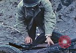 Image of 3rd Infantry Division Iwo Jima, 1945, second 50 stock footage video 65675064085