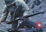 Image of 3rd Infantry Division Iwo Jima, 1945, second 52 stock footage video 65675064085