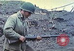 Image of 3rd Infantry Division Iwo Jima, 1945, second 57 stock footage video 65675064085
