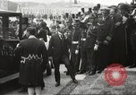 Image of Woodrow Wilson France, 1919, second 22 stock footage video 65675064453