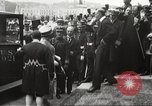 Image of Woodrow Wilson France, 1919, second 28 stock footage video 65675064453