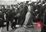 Image of Woodrow Wilson France, 1919, second 35 stock footage video 65675064453