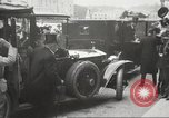 Image of Woodrow Wilson France, 1919, second 45 stock footage video 65675064453