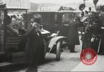 Image of Woodrow Wilson France, 1919, second 46 stock footage video 65675064453
