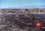 Image of F-100 Super Sabre crash New Mexico United States USA, 1957, second 46 stock footage video 65675064975