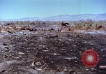 Image of F-100 Super Sabre crash New Mexico United States USA, 1957, second 47 stock footage video 65675064975