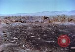Image of F-100 Super Sabre crash New Mexico United States USA, 1957, second 48 stock footage video 65675064975