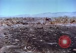 Image of F-100 Super Sabre crash New Mexico United States USA, 1957, second 51 stock footage video 65675064975