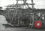 Image of Japanese soldiers Kiukiang China, 1938, second 7 stock footage video 65675065155