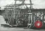Image of Japanese soldiers Kiukiang China, 1938, second 12 stock footage video 65675065155