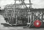 Image of Japanese soldiers Kiukiang China, 1938, second 15 stock footage video 65675065155