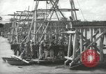 Image of Japanese soldiers Kiukiang China, 1938, second 17 stock footage video 65675065155